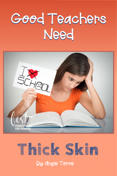 Classroom Management, Student Accountability