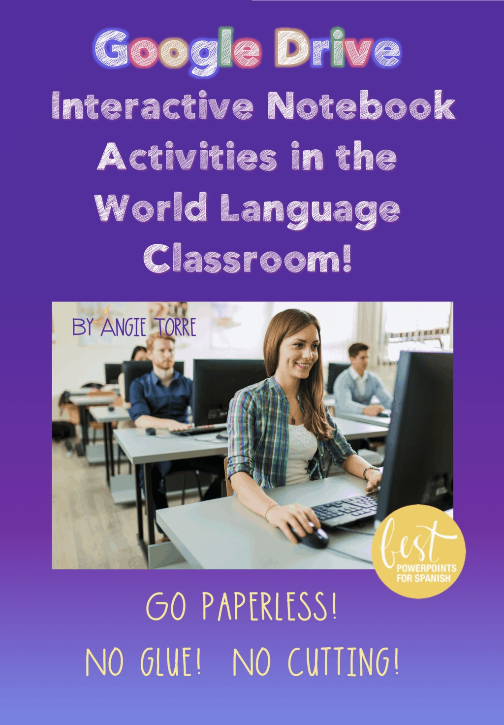 Google Drive Activities in the World Language Classroom