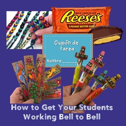 How to Get Your Students Working Bell-to-Bell