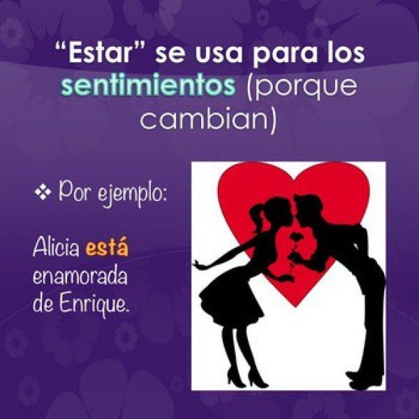Spanish Ser vs. Estar No-Prep Lesson Plans and Curriculum