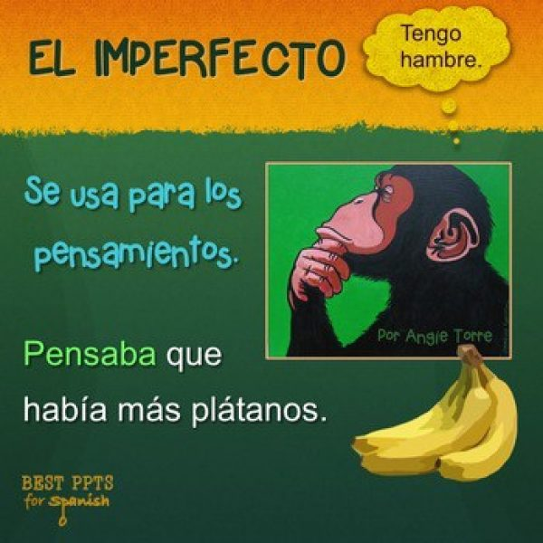Spanish Preterite Imperfect Curriculum Bundle