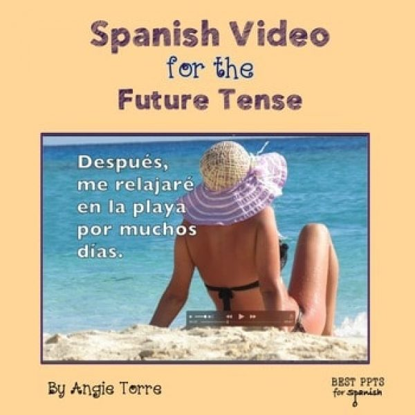 Spanish Future Tense Video