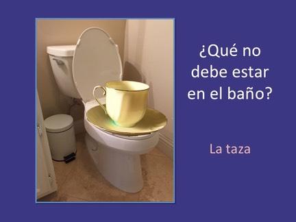 How to Write Effective Lesson Plans ¿Qué no debe estar en el baño?