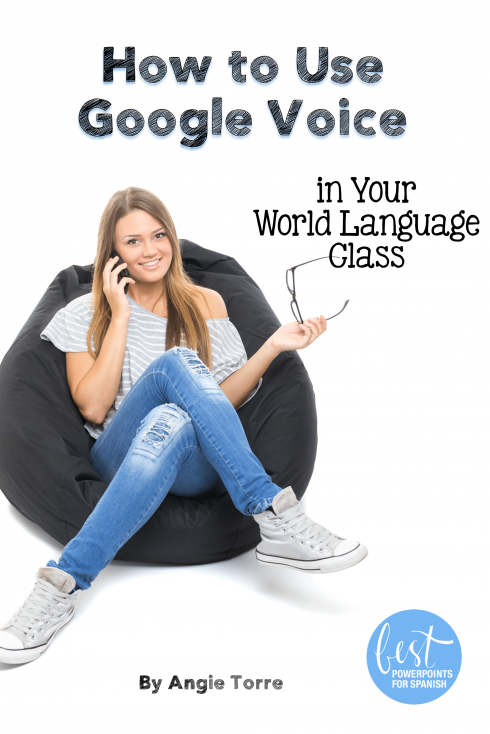 How to Use Google Voice in World Language
