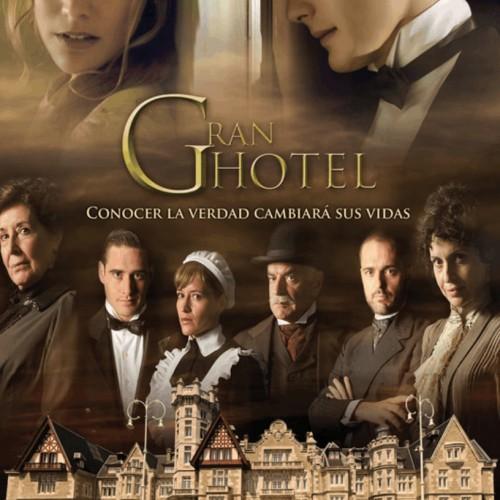 Current Telenovelas: Gran Hotel