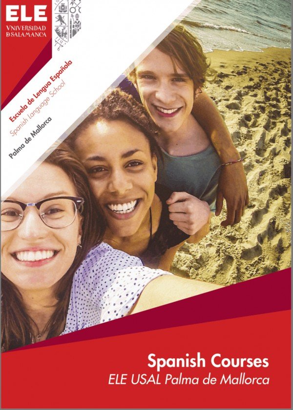 Study in Spain at the University of Salamanca in Palma de Mallorca. Spanish Courses