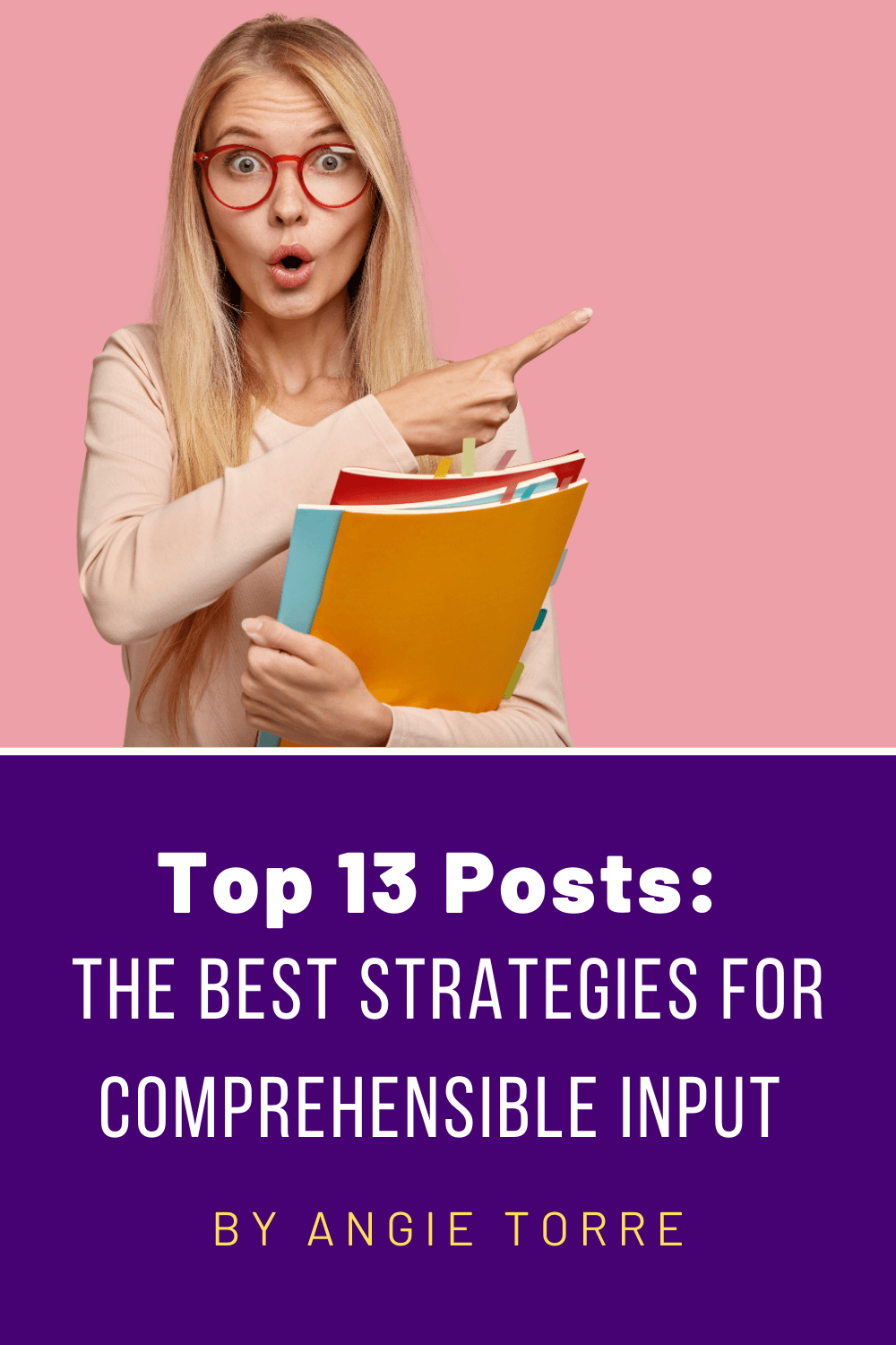Top 13 Posts: The Best Strategies for Comprehensible Iinput